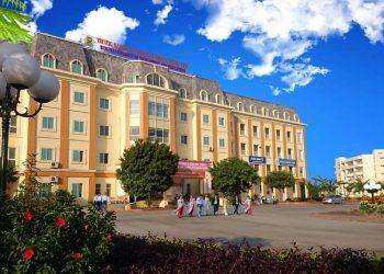 tuyển sinh đại học sư phạm kỹ thuật Hưng Yên năm 2021