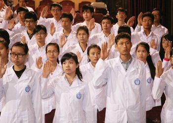Đại Học Y Dược (Đại Học Quốc gia Hà Nội) Tuyển Sinh 2021
