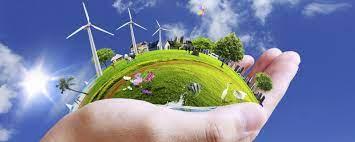 Ngành Khoa học môi trường là gì