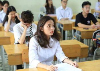 Lưu ý điền phiếu đăng ký dự thi tốt nghiệp THPT và xét tuyển đại học 2021 để tránh sai sót