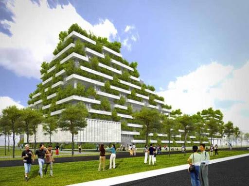 Ngành Kiến trúc cảnh quan là gì?