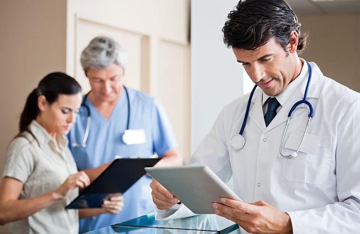 Ngành Y tế công cộng sau khi ra trường làm gì?