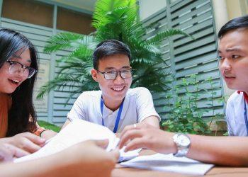 Cập nhật họcphícác ngành của Trường Đại học Kinh tế ISB