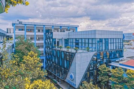 Các ngànhhuấn luyệntại Trường Đại học Công nghệthông tinTP.HCM