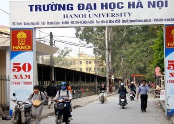 Thông tin chi tiết Đại học Hà Nội
