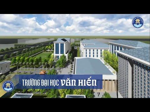 Học phí Đại học Văn Hiến 2017 - 2018