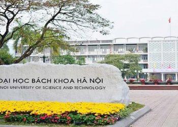 Điểm chuẩn Đại học Bách Khoa Hà Nội mới nhất 2021