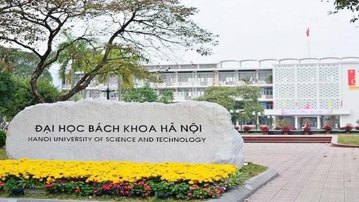 Điểm chuẩn của Trường Đại học Bách Khoa Hà Nội