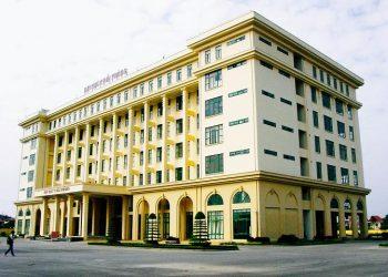 Điểm chuẩn Đại học Y Dược Hải Phòng chi tiết nhất 2021