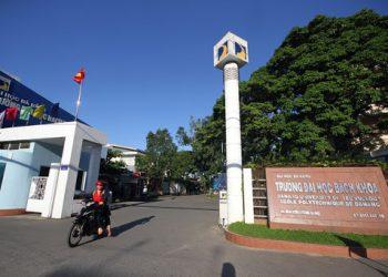 Điểm chuẩn Trường Đại học Bách Khoa – Đại học Đà Nẵng 2021