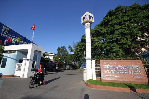 Điểm chuẩn Trường Đại học Bách Khoa - Đại học Đà Nẵng