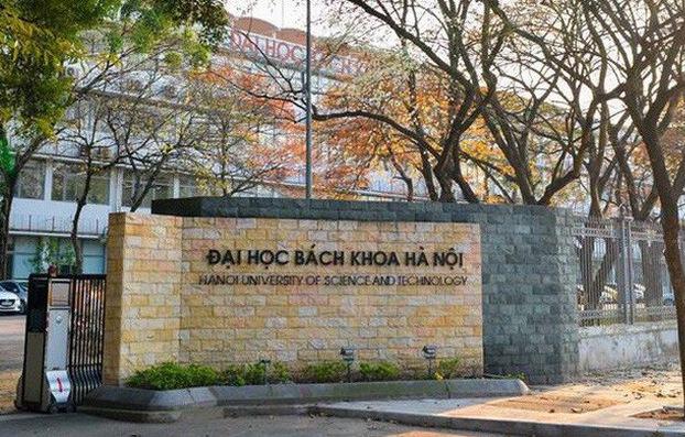 Điểm chuẩn Trường Đại học Bách Khoa Hà Nội