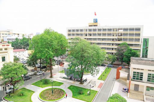 điểm chuẩn Trường Đại học Giao thông Vận tải