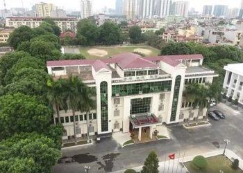 Điểm chuẩn Trường Đại học Hà Nội mới nhất năm 2021