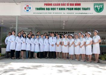 Điểm chuẩn Đại học Y Khoa Phạm Ngọc Thạch mới nhất 2021