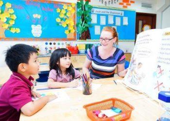 Ngành Giáo dục Mầm non là gì? Top 5 trường đào tạo uy tín chất lượng