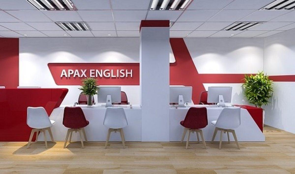 Học phí Apax English 4.0 – trở thành đặc biệt