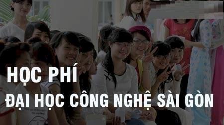 Giới thiệu Trường Đại học Công nghệ Sài Gòn