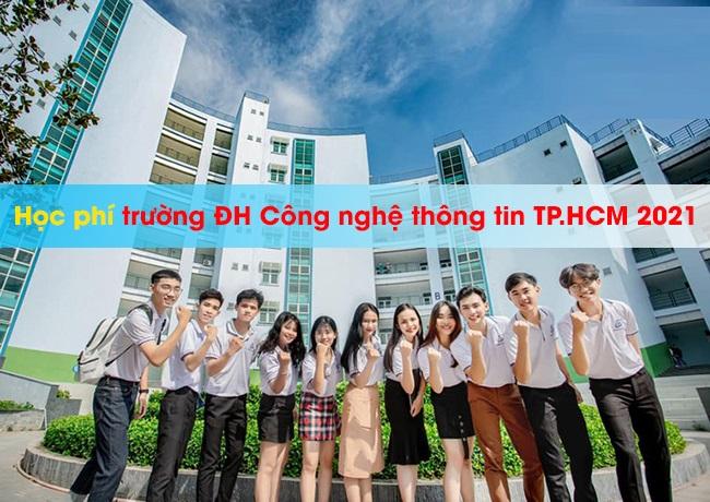 Học phí Đại học Công nghệ thông tin TPHCM