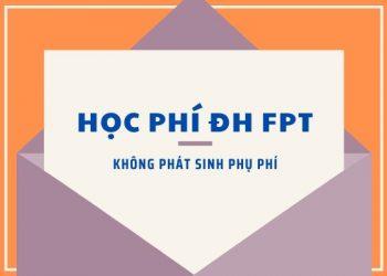 Học phí Trường Đại học FPT 2021 chính thức