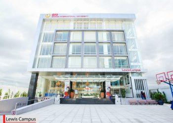 Học phí đại học Quốc tế Sài Gòn năm2021 đầy đủ nhất