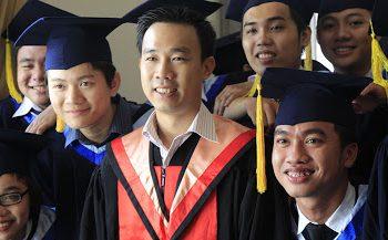 Cung cấp học phí Đại học Quốc Tế TPHCM chính xác