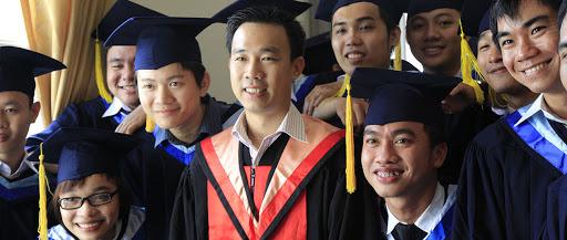 HọcphíĐại học Quốc tế TPHCM 2021 - 2022
