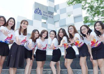 Cập nhật họcphíĐại học Hoa Senniên học2021-2022