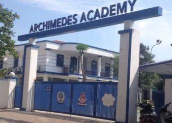 HọcphíTiểu học Archimedes Academy năm 2021