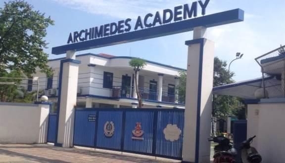 HọcphíTiểu học Archimedes Academy