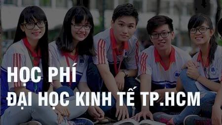 HọcphíĐại học Kinh Tế TPHCM