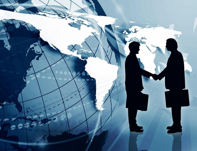 Ngành Quan hệ quốc tế là gì?