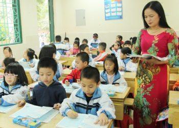 Ngành Giáo dục Tiểu học là gì? Top 3 trường đào tạo uy tín – chất lượng