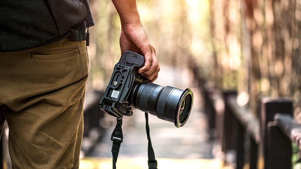 Ngành Nhiếp ảnh là ngành gì?