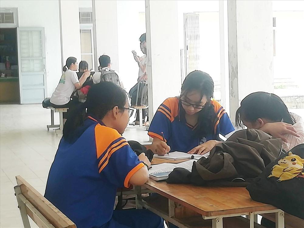 Các nhóm ngành Đại học Kinh tế Đà Nẵng tuyển sinh 2021