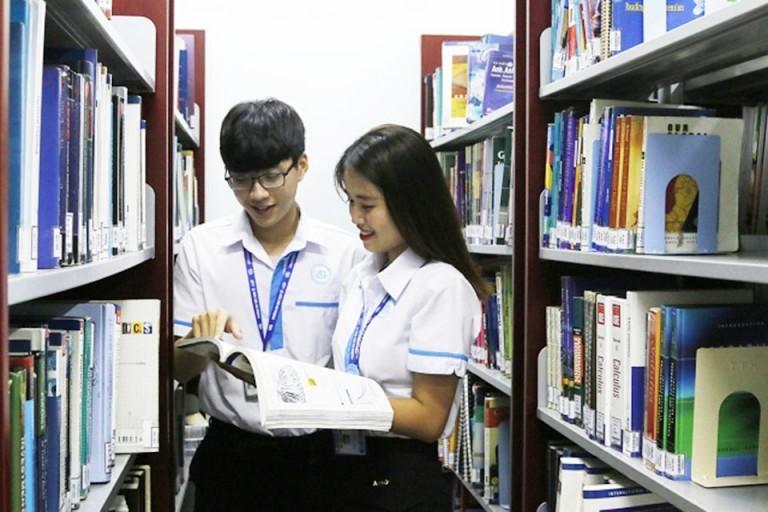 Sinh viên Trường Đại học Kinh tế – Luật TP.HCM