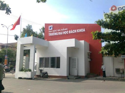 Cơ sở vật chất của ĐH Bách Khoa Đà Nẵng