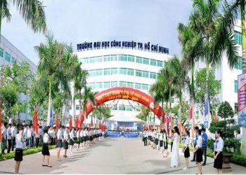 Họcphítrường Đại học Công nghiệp mới nhất năm 2021