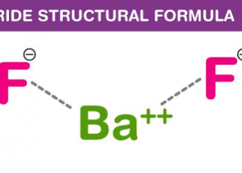 Công thức Bari Florua là gì ? Cùng tìm hiểu về nó.