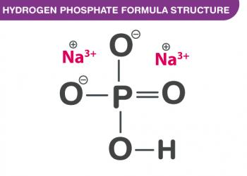Công thức natri hydro photphat là gì ? Cùng tìm hiểu về nó.