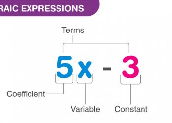 Biểu thức đại số, xem xong hiểu luôn.