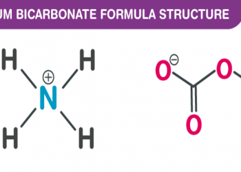 Công thức amoni Bicacbonat là gì ? Cùng tìm hiểu về nó.
