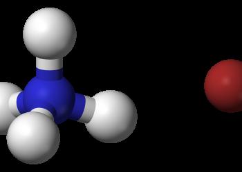 Công thức amoni bromua là gì ? Cùng tìm hiểu về nó.