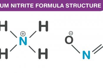 Công thức amoni nitrit là gì ? Cùng tìm hiểu nó