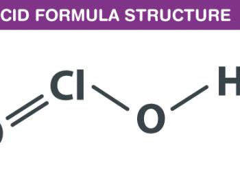Công thức axit chlorous là gì ? Hãy cùng tìm hiểu về nó.