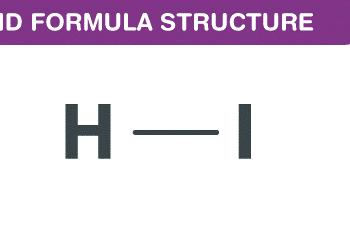Công thức axit hydroiodic là gì ? Cùng tìm hiểu về nó.