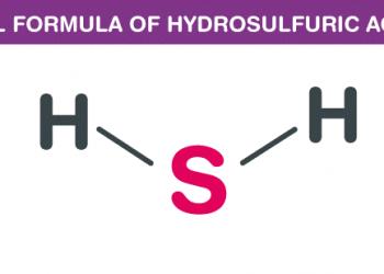 Công thức axit hydrosulfuric là gì ? Cùng tìm hiểu về nó.
