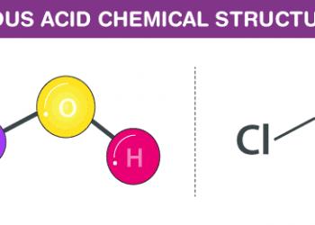 Công thức axit hypochlorous là gì ? Cùng tìm hiểu về nó.