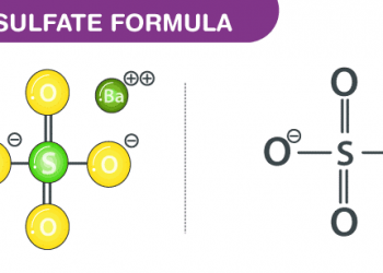 Công thức Bari sulfat là gì ? Cùng tìm hiểu về nó.