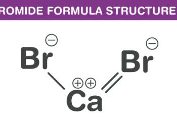 Công thức Canxi Bromide là gì ? Cùng  tìm hiểu về nó.